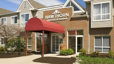 Hawthorn Suites by Wyndham Philadelphia Airport