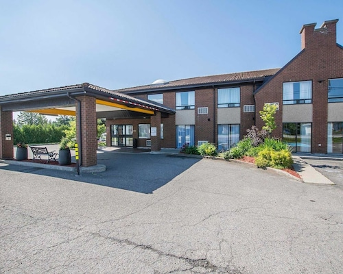 Check Expedia for Availability of Comfort Inn Rimouski