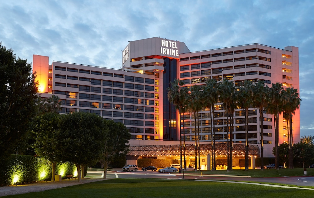 Featured Image, Hotel Irvine
