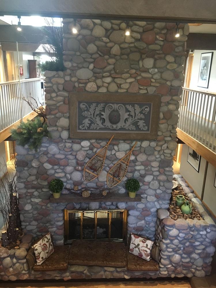 Aspen datant