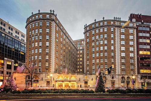 Great Place to stay The Mayflower Hotel, Autograph Collection near Washington