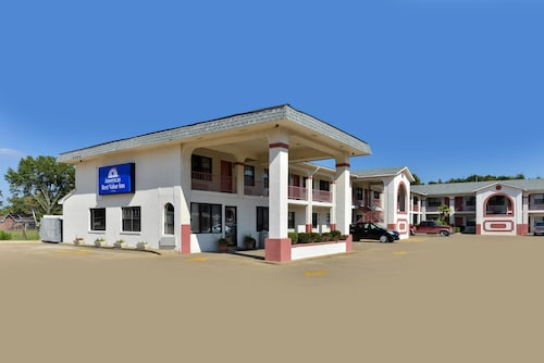 Check Expedia for Availability of Americas Best Value Inn-Meridian