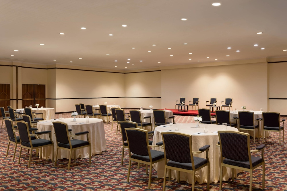 Meeting Facility, Sheraton Lagos Hotel