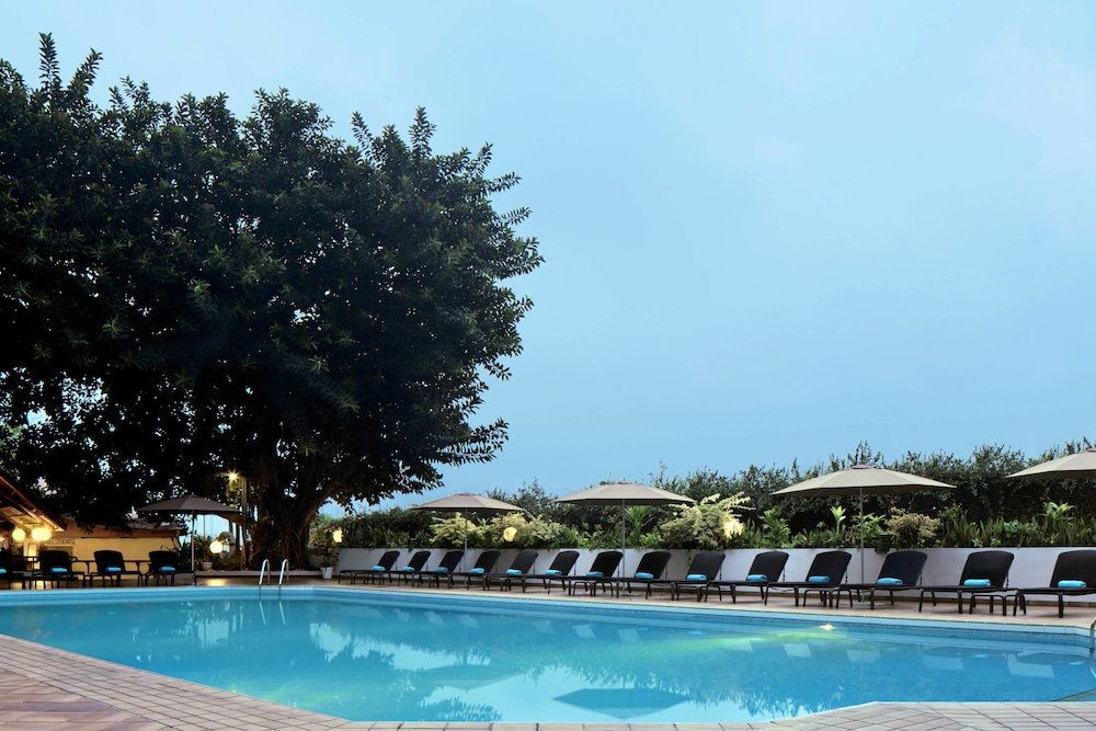 Featured Image, Sheraton Lagos Hotel