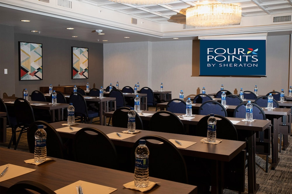 Meeting Facility, Four Points by Sheraton Allentown Lehigh Valley