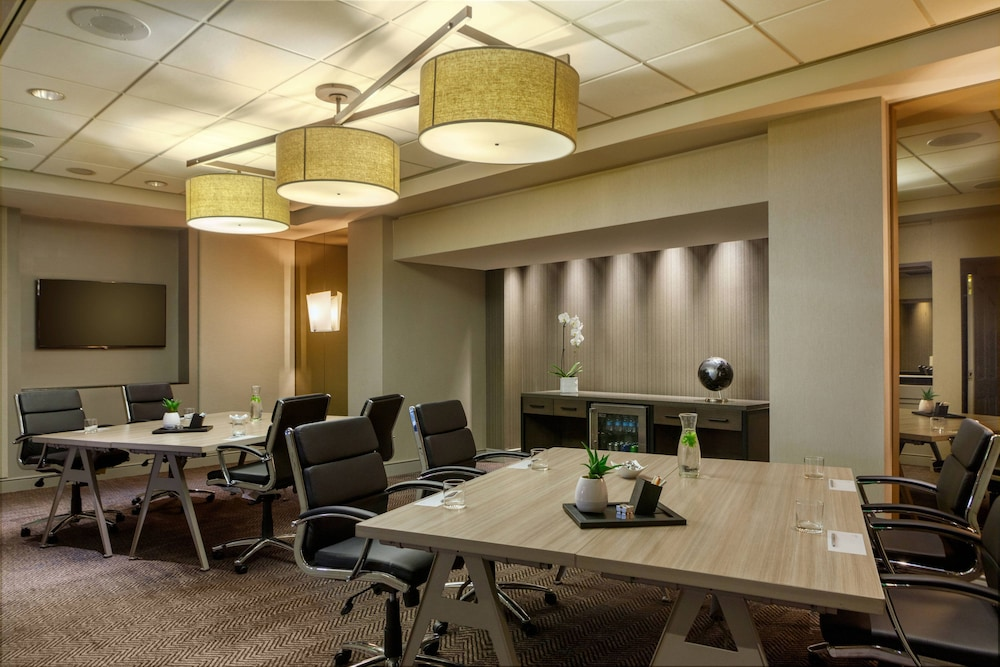 Meeting Facility, Renaissance Los Angeles Airport Hotel