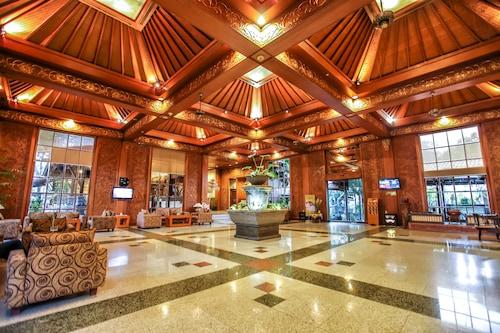 新加萨那酒店