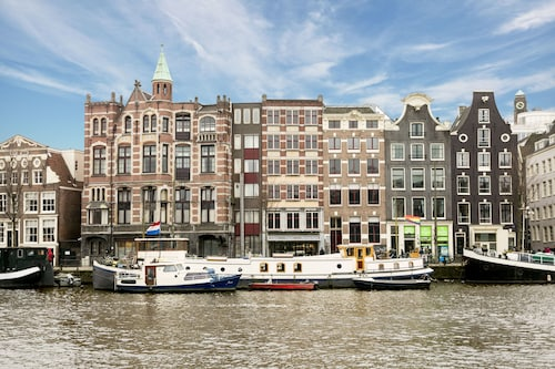 Amsterdam City Centre Accommodation Top Amsterdam City Centre