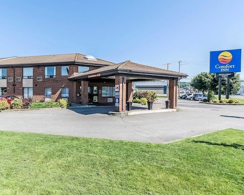 Check Expedia for Availability of Comfort Inn Riviere-du-Loup
