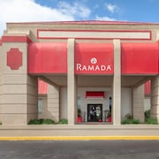 Ramada by Wyndham Titusville/Kennedy Space Center