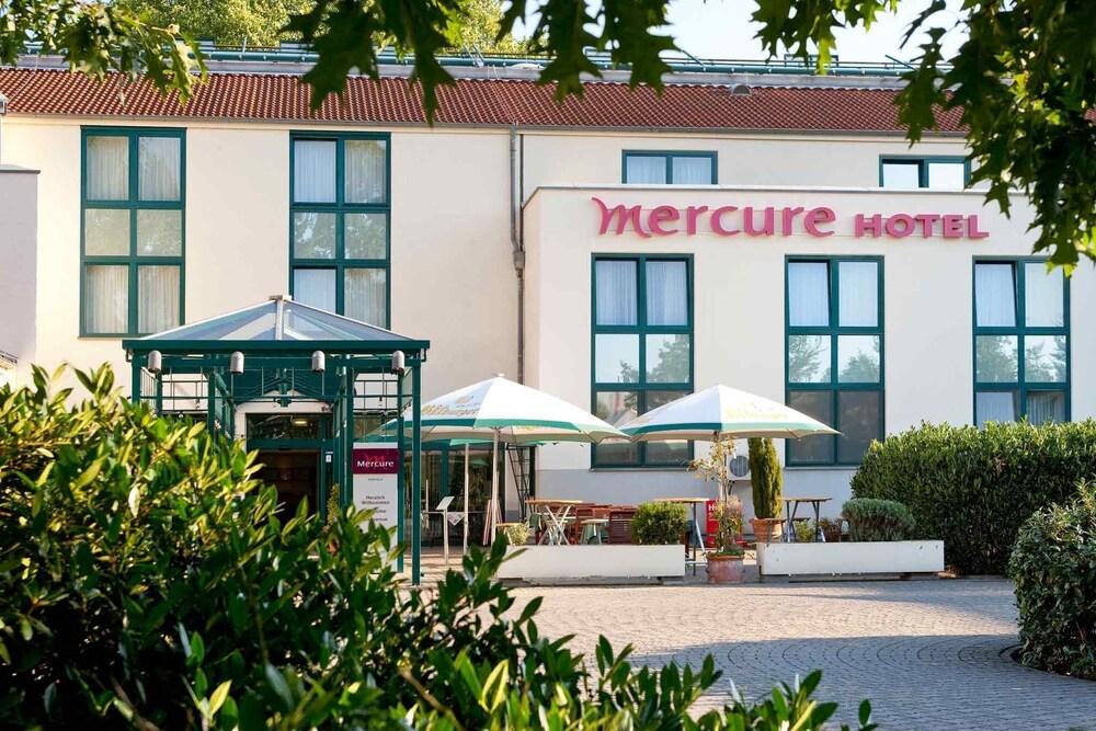 Hotel Mercure Krefeld