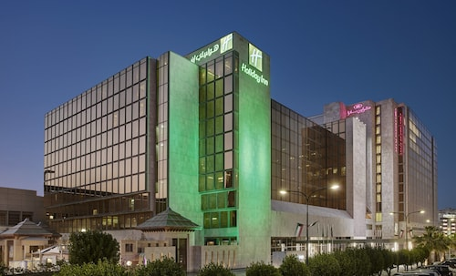Holiday Inn Kuwait Al Thuraya City, an IHG Hotel