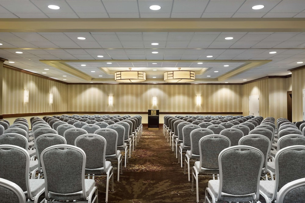 Meeting Facility, Embassy Suites Piscataway - Somerset