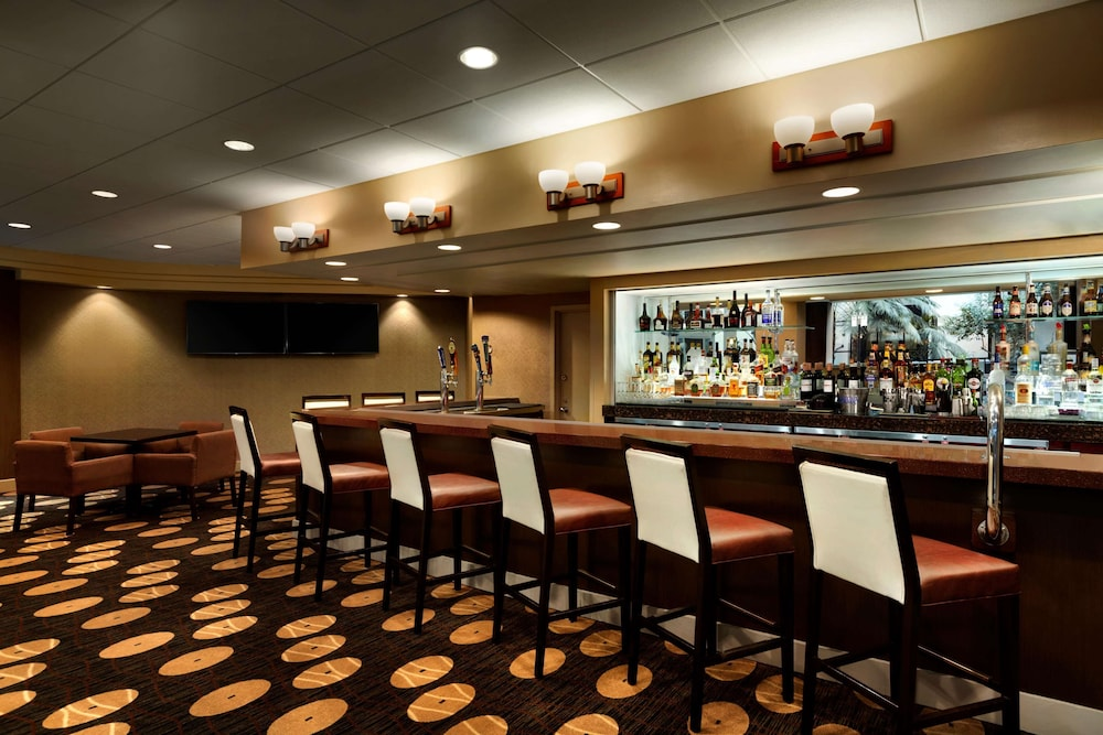 Bar, Embassy Suites Piscataway - Somerset