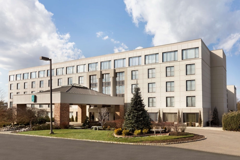 Featured Image, Embassy Suites Piscataway - Somerset