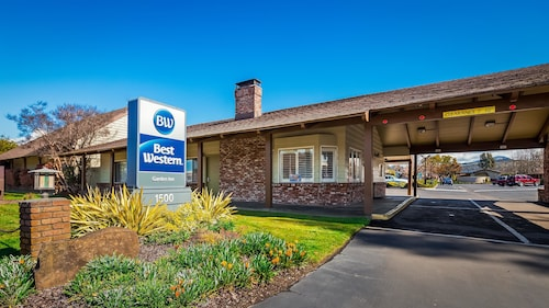 Great Place to stay Best Western Garden Inn near Santa Rosa