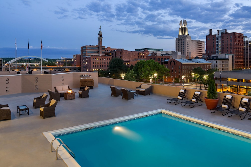 Star Hotels In Rochester Ny