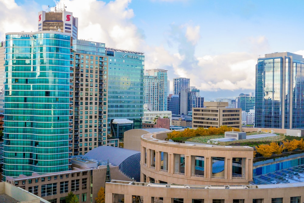 Last Minute Hotels Vancouver Bc