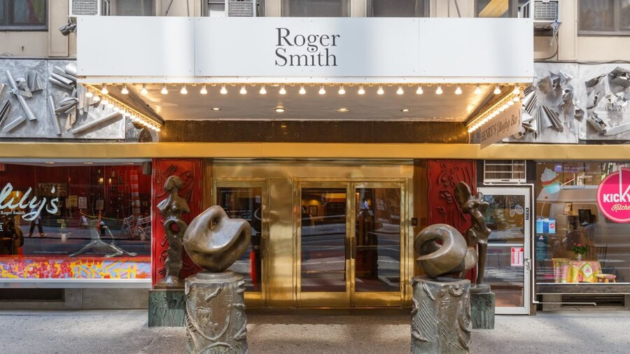 The Roger Smith Hotel