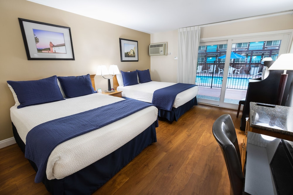 king frederik inn reviews photos rates. Black Bedroom Furniture Sets. Home Design Ideas