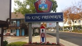 King Frederik Inn - Solvang Hotels