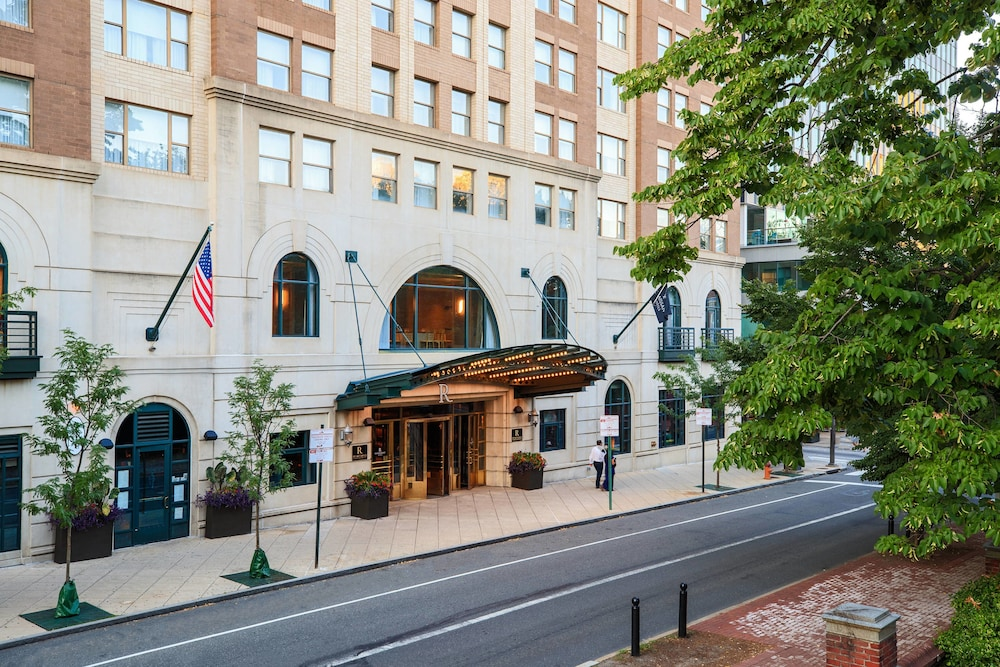 Renaissance Philadelphia Downtown Hotel In Rates Reviews On Orbitz