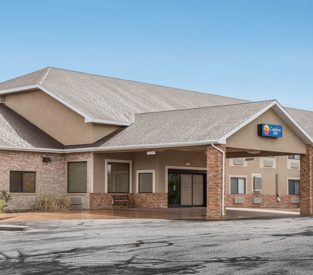 Featured Image, Comfort Inn Grand Junction I-70
