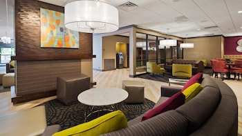 Best Western Plus Kingston Hotel And Conference Center