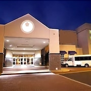 Richmond Airport Hotel