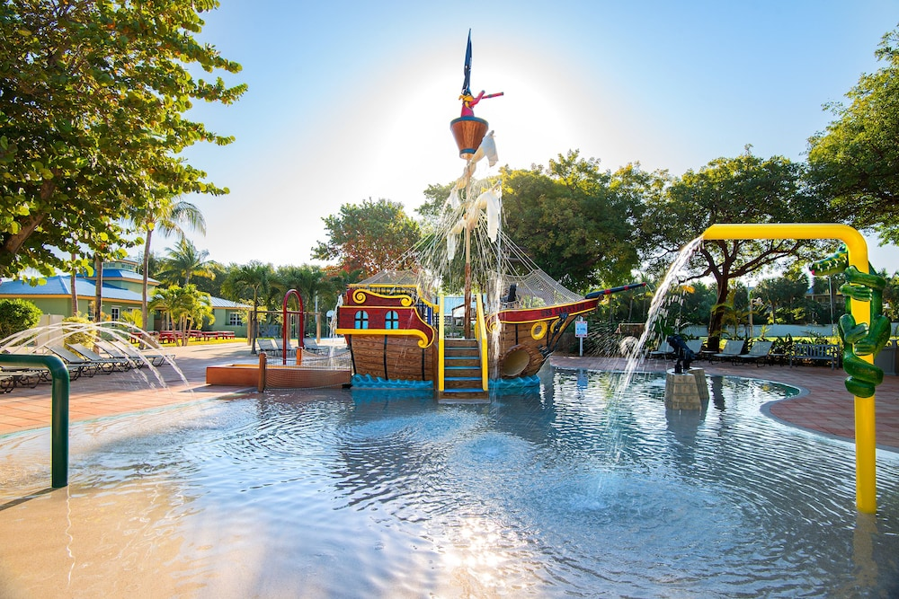 Children's Pool, Hawks Cay Resort
