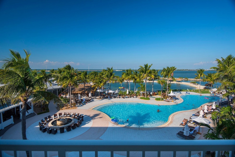 Featured Image, Hawks Cay Resort