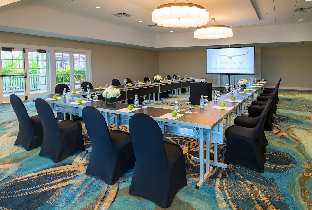 Meeting Facility, Hawks Cay Resort