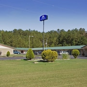 Americas Best Value Inn Heflin
