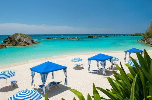 The Best Bermuda Vacation Packages 2018 C$243: Your Trip