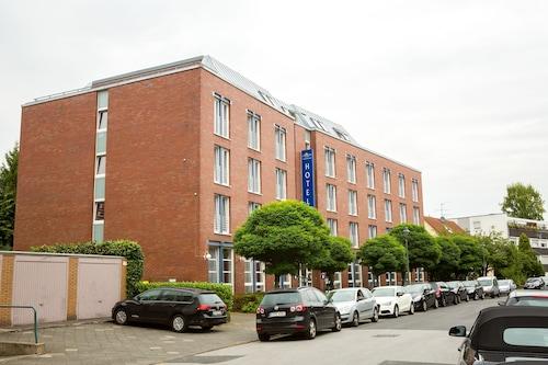 HK-Hotel Düsseldorf City