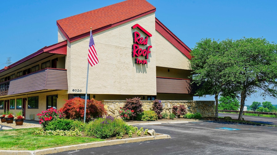 Red Roof Inn Cleveland - Independence