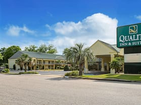 Quality Inn And Suites Eufaula