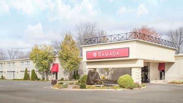 Ramada by Wyndham Cornwall