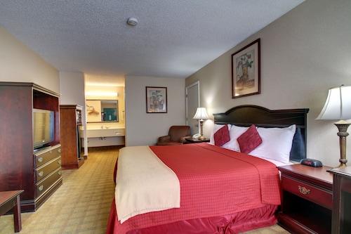 Great Place to stay Key West Inn Roanoke near Roanoke