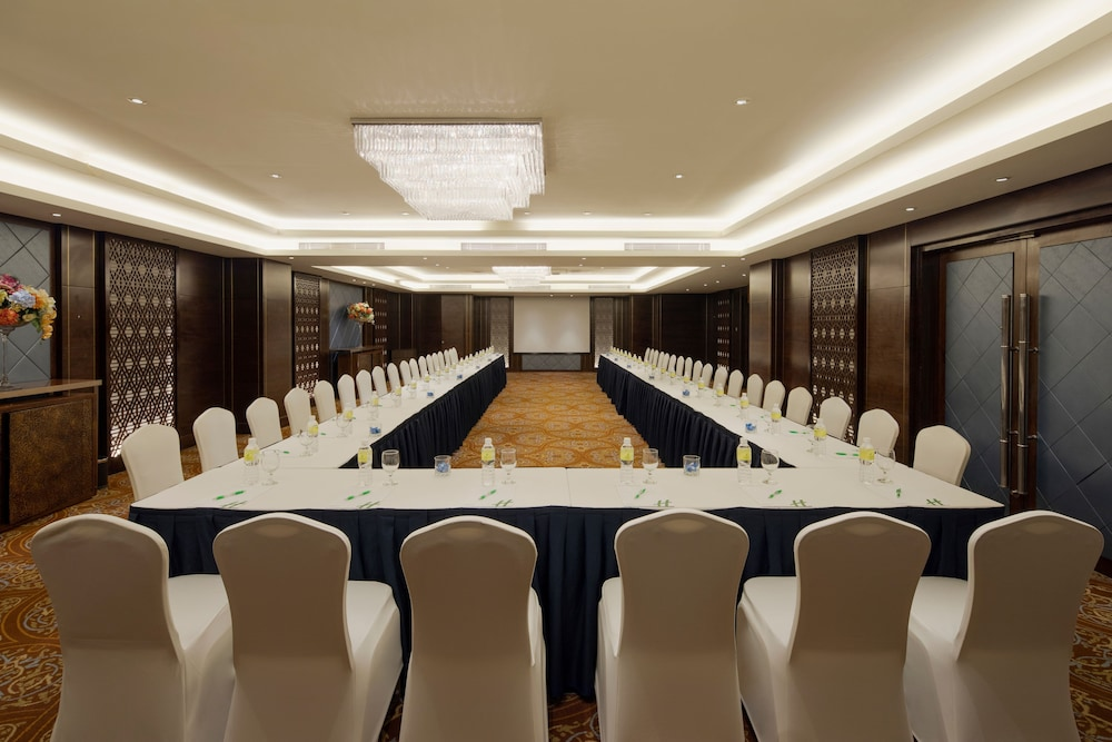 Meeting Facility, Holiday Inn Singapore Orchard City Centre