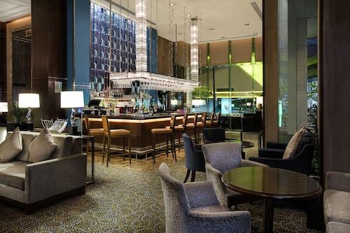 新加坡烏節中心假日飯店