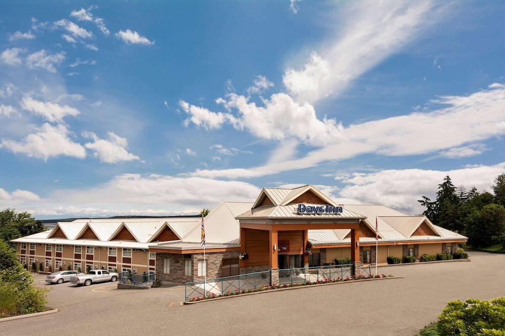 Featured Image, Days Inn by Wyndham Nanaimo