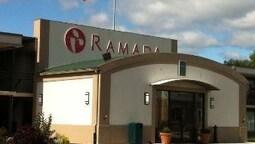 Ramada Harrisonburg
