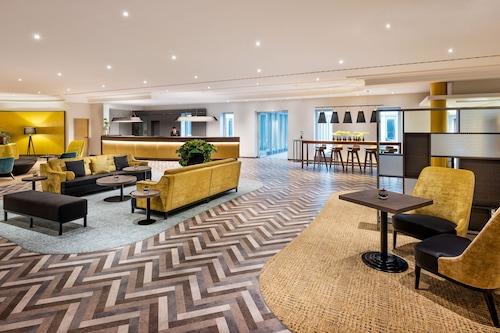 杜塞爾多夫機場喜來登飯店