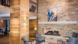 Park City Peaks Hotel - Park City Hotels