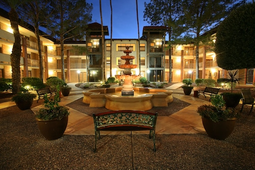 Check Expedia for Availability of DoubleTree Suites by Hilton Tucson Airport