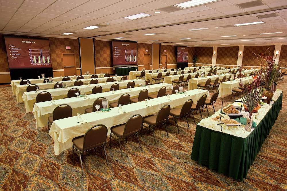 Meeting Facility, DoubleTree Suites by Hilton Tucson Airport