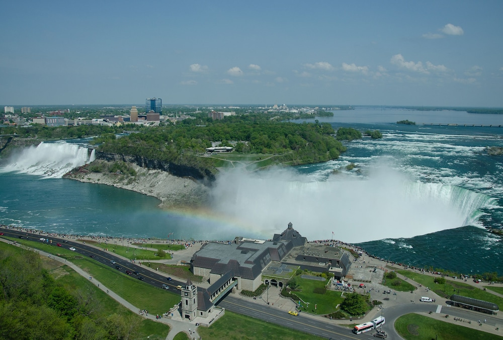 Point of Interest, Four Points by Sheraton Niagara Falls Fallsview