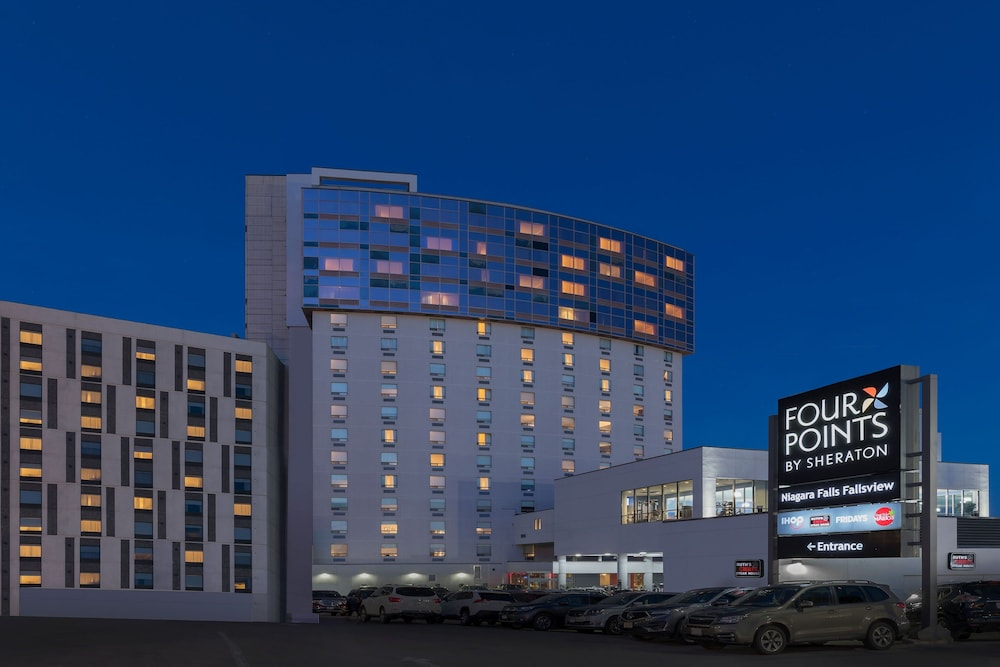 Featured Image, Four Points by Sheraton Niagara Falls Fallsview