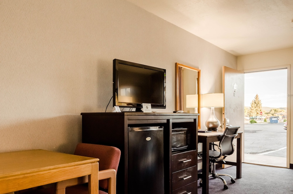 Room Amenity, Days Inn by Wyndham Panguitch